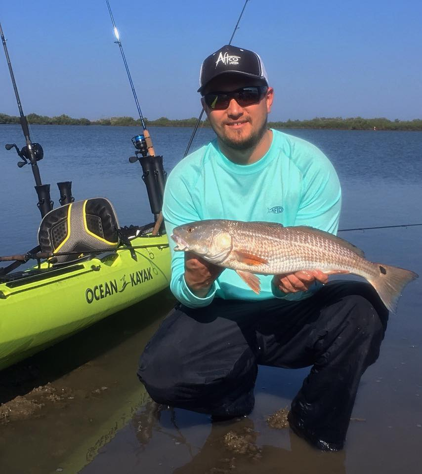 Crystal River/Homosassa last couple trips down (picture heavy)-redfeesh-jpg