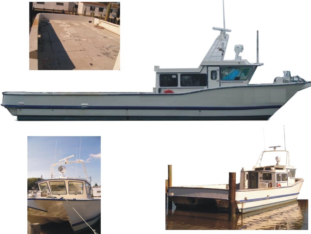 HELP!   Pool Liner Repair-reef-man-catamaran-jpg
