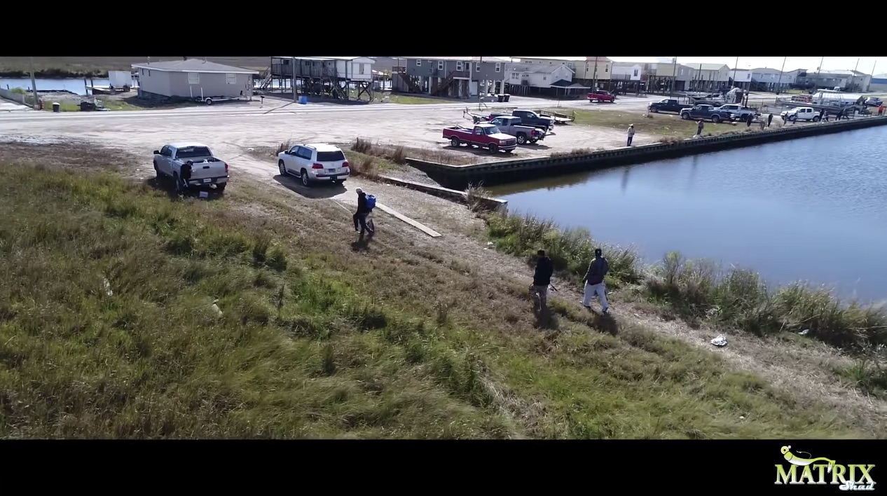 """New DockSide TV """"Catching Reds from the Bank""""-screen-shot-2018-02-08-9-48-11-am-jpg"""