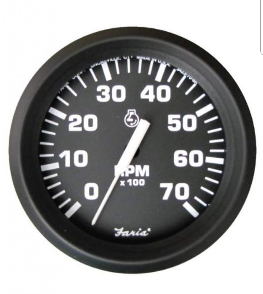 Faria 32805 Euro Black 7000 RPM Tachometer-screenshot_20180810-140207_amazon-shopping_1533928293498-jpg