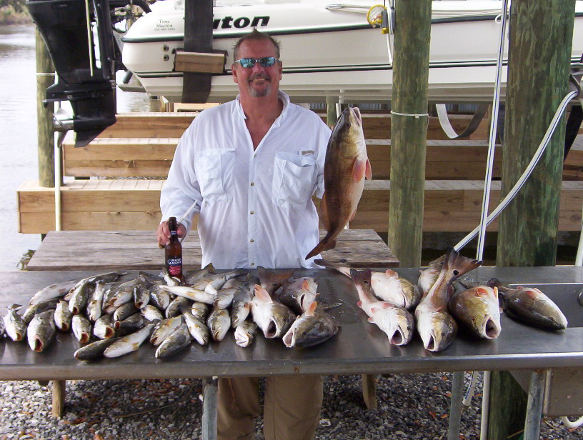 Hopedale Louisiana Report!  Back at it after Ike!-sept08-002-jpg