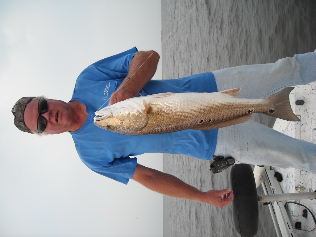 Cool Weather= Hot Fishing in Hopedale LA-sept09-001-jpg
