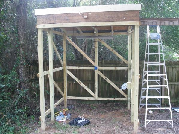 New skinning shed skinning shed 001 jpg