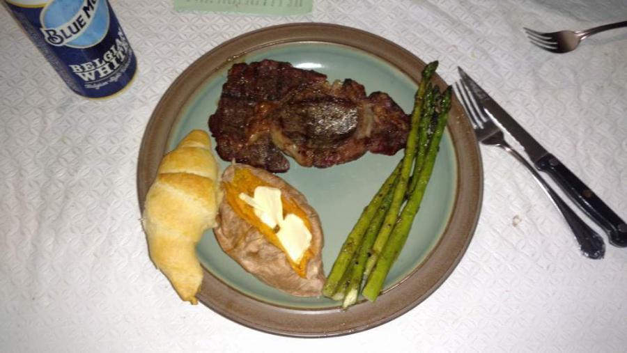 Last Nights Dinner-steak-jpg