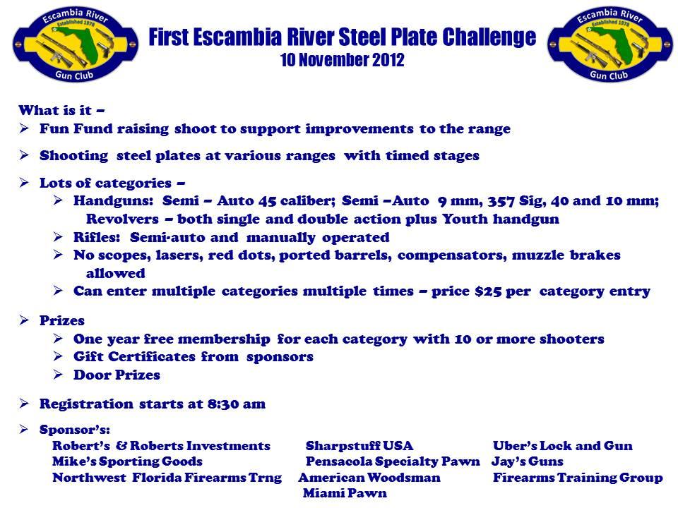 Escambia River Steel Plate Challenge-steel_plate_challenge_flyer-jpg