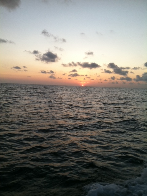 Team My Share Report from MBGFC Billfish Limited Tournament-sunrise-nipple-jpg