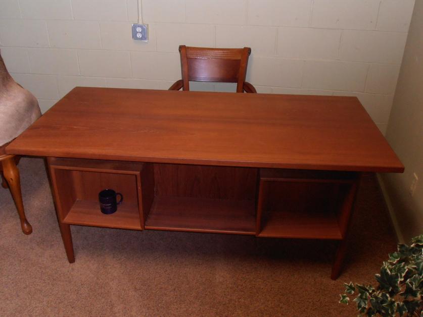 WTB Solid Wood Desk-teak-desk-front-jpg