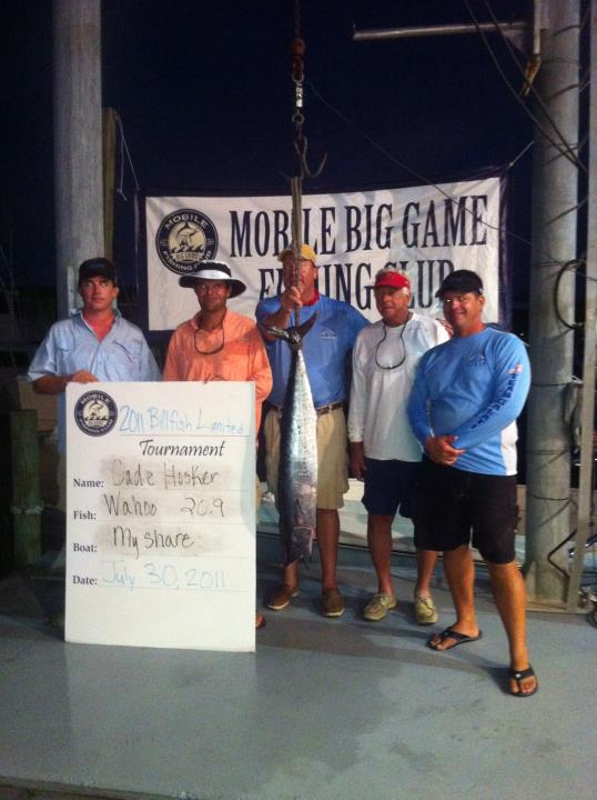 Team My Share Report from MBGFC Billfish Limited Tournament-team-weigh-pic-jpg