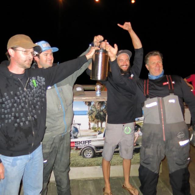 Hell's Bay Wins 2018 FL Skiff Challenge-teamhellsbay-jpg