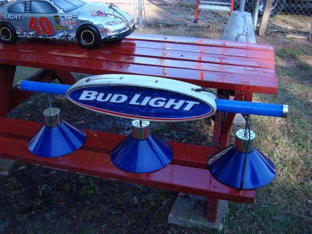 Beer Lights Pool Table Tjs Pics 041 Jpg