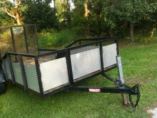 WTB single axle utility trailer-trailer-003-jpg