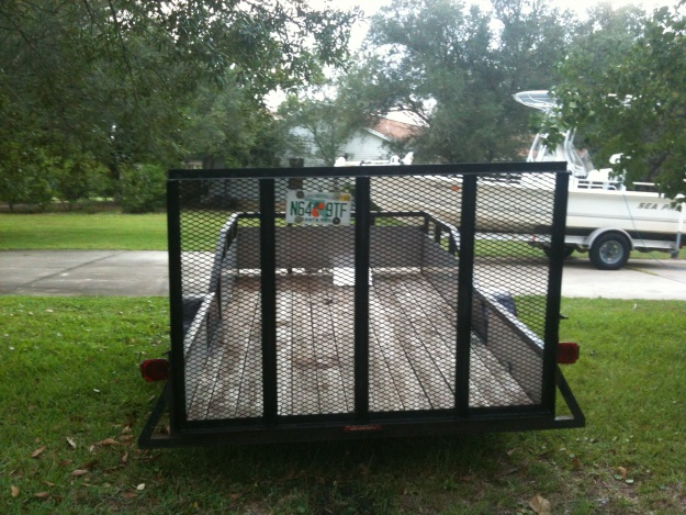 WTB single axle utility trailer-trailer-006-jpg