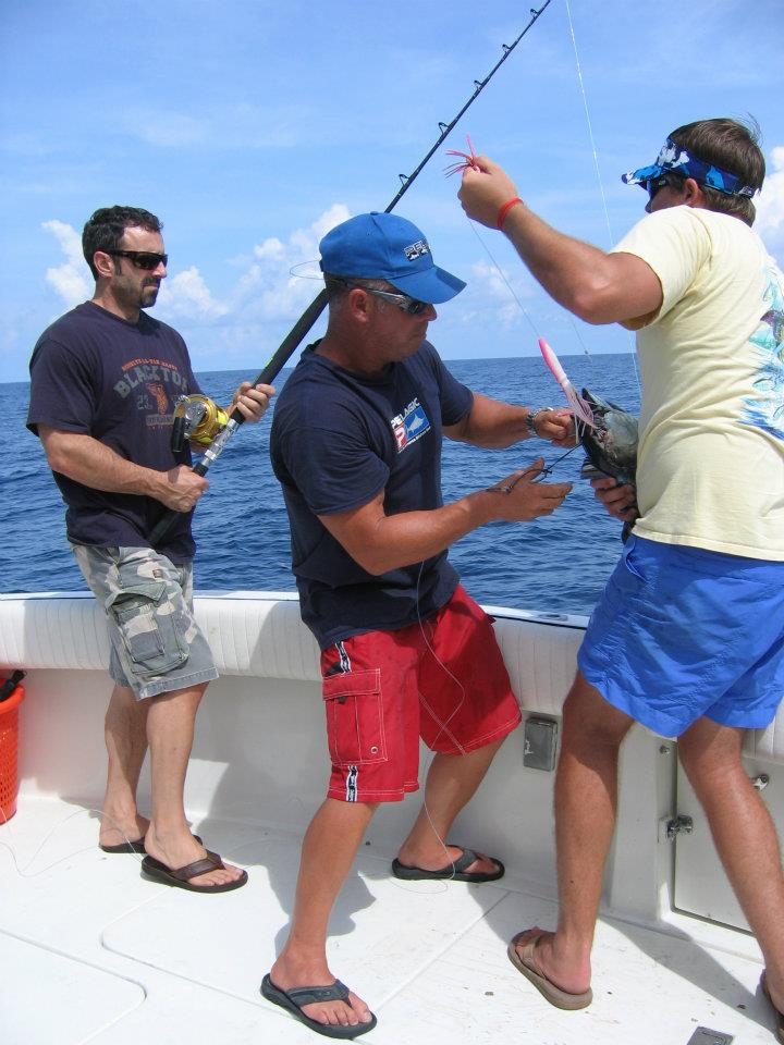 Angry Bird Fishing Charters LATE REPORT Early August-trip-photo10-jpg