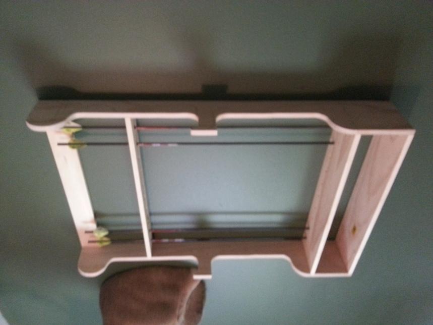 Quick wood working project-uploadfromtaptalk1436304155804-jpg
