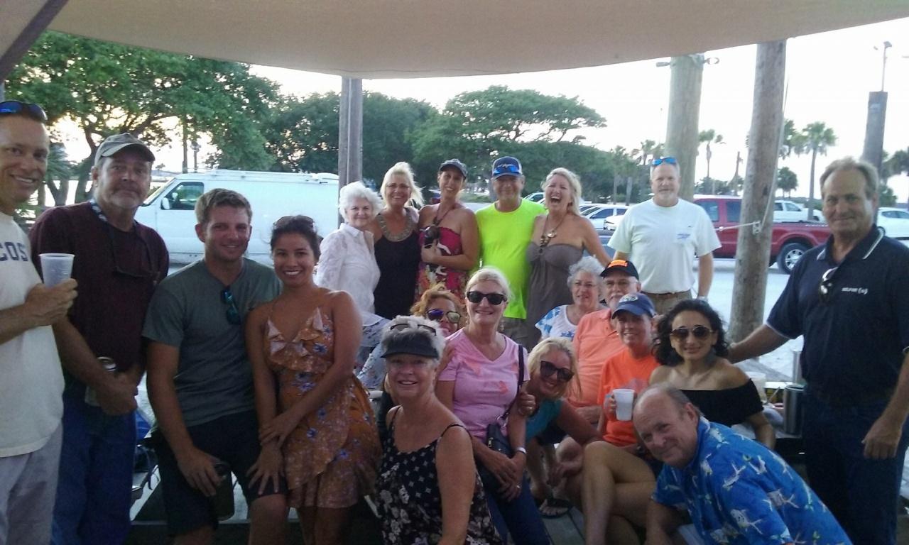 Wednesday Night = Grill Night = Pensacola Beach-w3-jpg