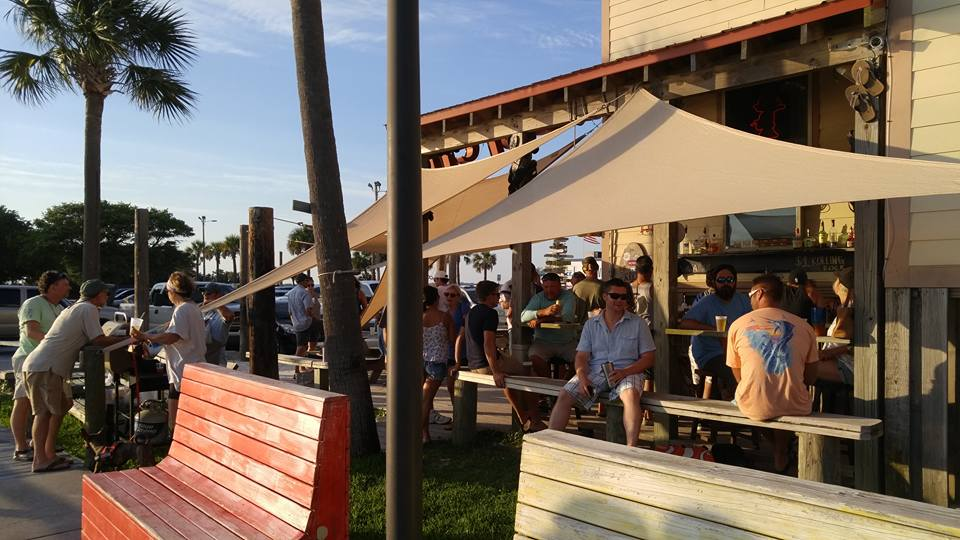 Wednesday Night = Grill Night = Pensacola Beach-w4-jpg