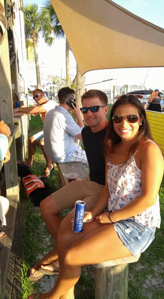 Wednesday Night = Grill Night = Pensacola Beach-w5-jpg