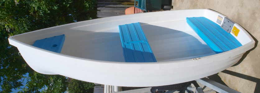 Walker Bay 8' Used Boat for Sale-walkerbay-003-jpg