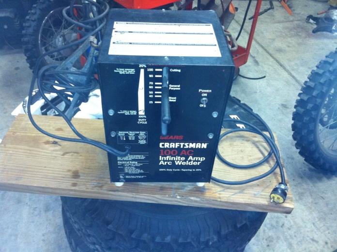 110 v ARC  (Stick) Welder Craftsman 0-welder-2-jpg