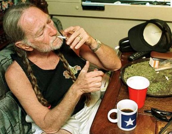 welfare and drugs-willie-nelson-smoking-pot-arrested-jpg
