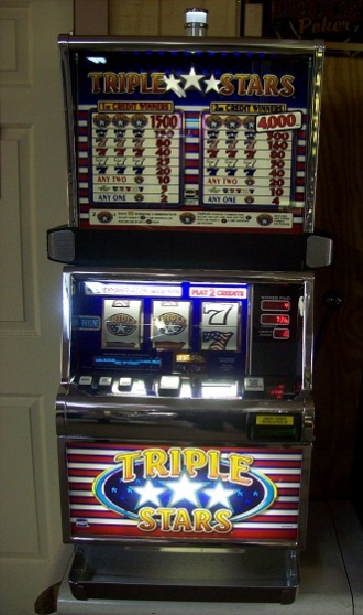 real casino slot machines for sale