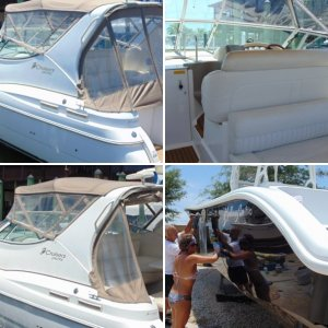 2016 - Liz's Boat Detail (850.602.7429), continue