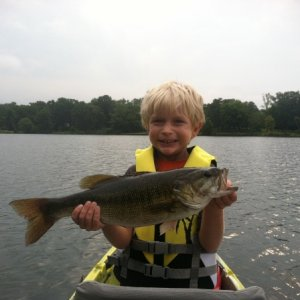 Will   Coosa Bass