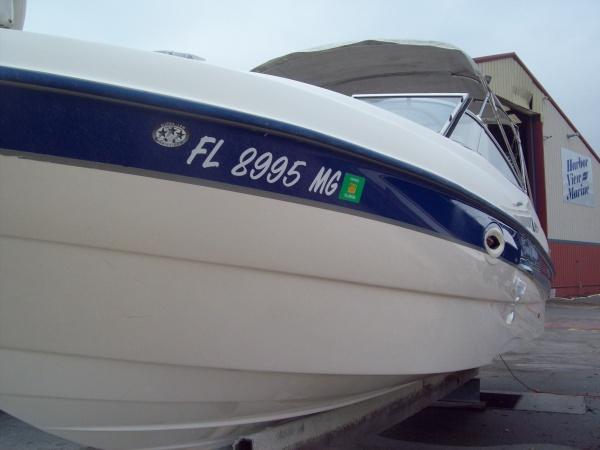 2003 - 249 Bayliner