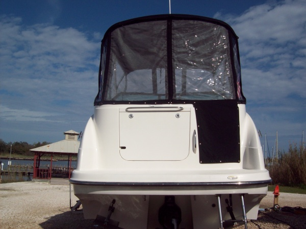 2009 - 265 Bayliner